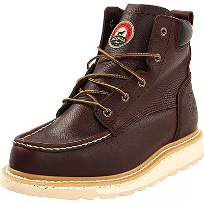 Irish Setter Men's 6'' 83605 Work Boot