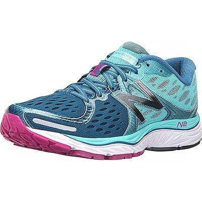 New Balance Women's 1260v6 Stability Running Shoe