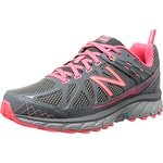 New Balance Women's WT610V4 Trail Shoe