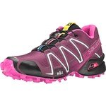 Salomon Women's Speedcross 3 Trail Running Shoe