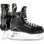Bauer Nexus Ice Skates (Flat Feet - Men)