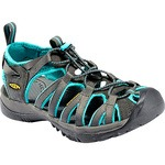 Keen Women's Whisper Hiking Sandals
