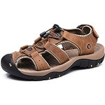 Venshine Men's Sports Summer Hiking Sandal
