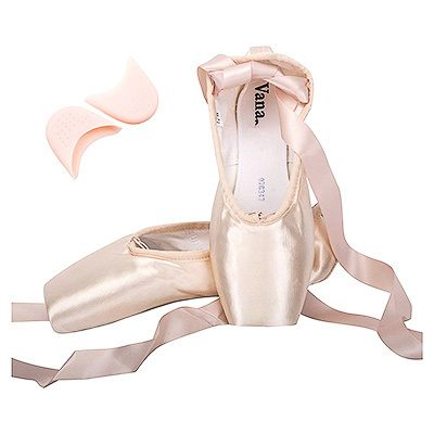 Wendy Wu Pointe Shoes