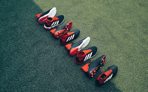 indoor soccer shoes review