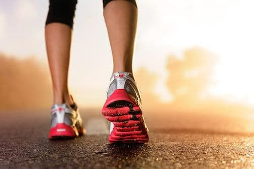 running shoes for flat feet review