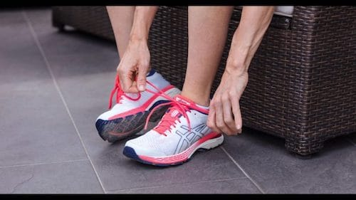 running shoes for narrow feet review