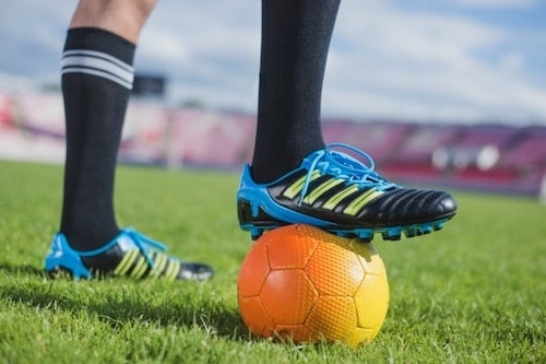 soccer cleats for wide feet review