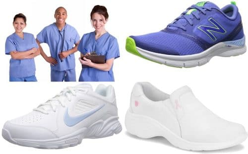 shoes for nurses review