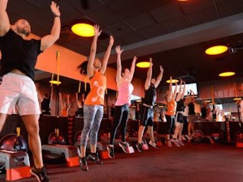 shoes for orange theory review