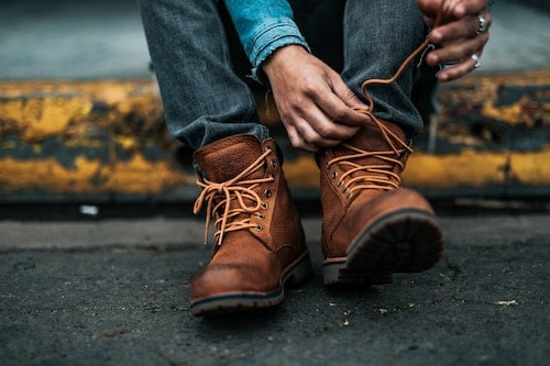 boots for electricians review