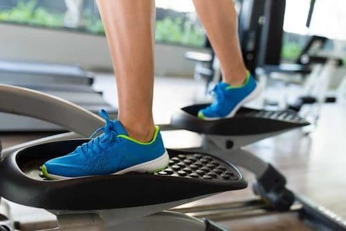 shoes for hip pain review
