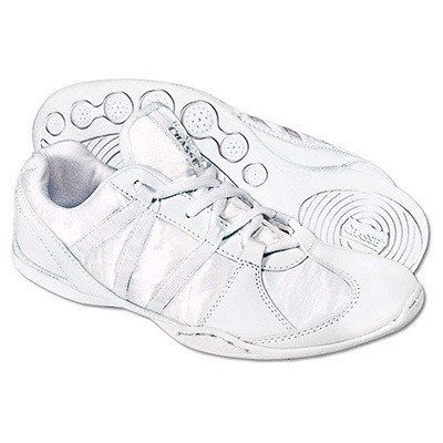 8 Best Cheer Shoes For Tumbling, Flyers